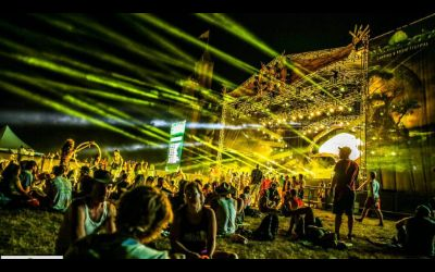 Backwoods Festival 2015